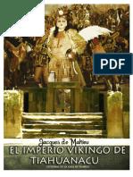 EL IMPERIO VIKINGO DE TIAHUANACU (Edición Boliviana)