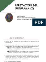Interpretacion Del Hemograma Normal