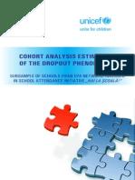 Studiu Cohorte en 22 Nov 2012 Pt Web