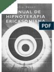 Hipnose Ericksoniana