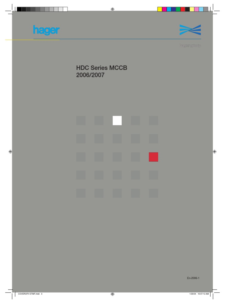 305 Mccb Hager Range Switch Security Alarm Single Phase Contactor Wiring Diagram Need To Connect