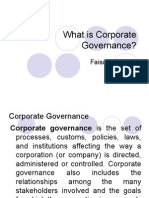 1code of corporate governance.ppt