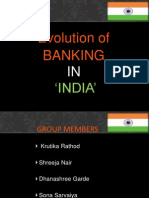 Evolution of Banking_India