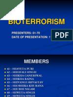 Bioterror i Rms 2