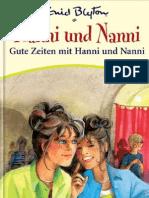 Blyton Enid Hanni Und Nanni