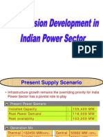 Y K Sehgal Transmission Development-India