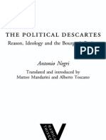 Antonio Negri the Political Descartes_cap 2