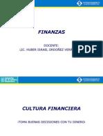 Cultura Financiera