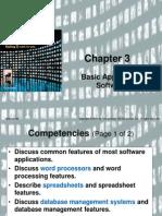 Computer fundamentals 3