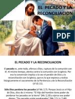 EL SACRAMENTO DE LA RECONCILIACIÓN O PENITENCIA