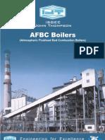 AFBC Boilers Leaflet Final