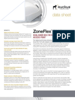 Ds Zoneflex 7962