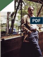 Paulo Mendes da Rocha - DISEÑO INTERIOR nº 174, enero 2007