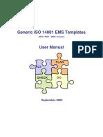 EMS User Manual