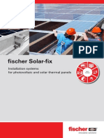 fischer Solar-fix