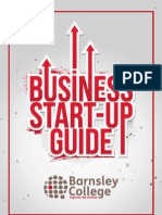 Barnsley College Business Guide