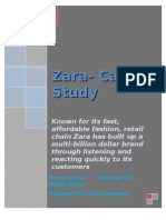 case study zara fast fashion fashion beauty fashion zara marketing plan