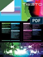 Digital Booklet - Club Life - Volume 2 Miami (Deluxe)