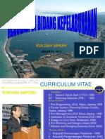Port Regulation New