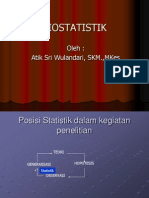 BIOSTATISTIK1