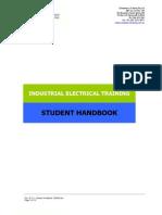 B.1.2 - Student Handbook 120503