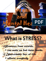 Stress and mental health.ppt