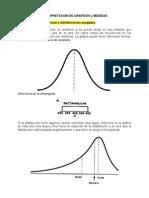 Interpretacion de Graficos y Medidas