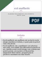 Șocul anafilactic.pptx