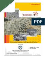 Fragblast 10-First Circular