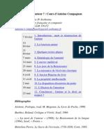 Compagnon 117821020 Antoine Compagnon