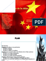 PPT Final Chine
