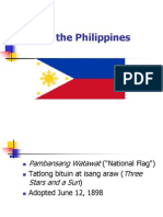 Flag of the Philippines.ppt