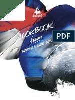 Le Coq Sportif_lookbook Fw13_femme-Lr