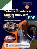 99609251 KelasXI Teknik Produksi Mesin Industri 2