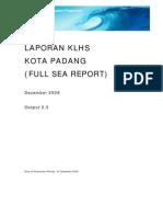 Esp23 KLHS Padang