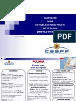00 Studiu Comparativ Privind Sistemele de Pensii Private de Tip Pilon II Din 12 Tari Npzd