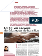 SCMagasine -BI Au Secours Des Managers