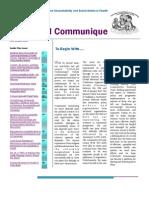 COPASAH Communique-