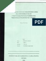 proposal skripsiku 2006 - Studi Analisis Tentang Fitrah Peserta Didik Dalam Pendidikan Islam (Menurut Imam Al-Ghazali dalam Ihya' Ulumiddin).pdf