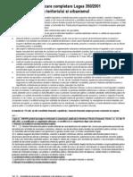 OUG 7 2011 Modificare Legea 35 2001