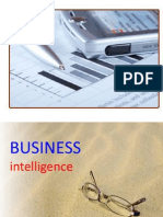 Business Intelligence 11