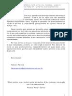 Aula 07 - Direito Administrativo - Aula 02 - (Resolvido)