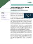 Kenyan Banking Sector