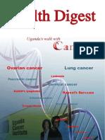 Health Digest Magazine