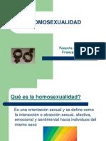Homosexualidad Expo