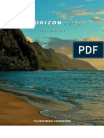 2011-horizon-report