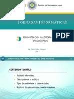 AuditoriaBasedeDatos