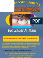 Presentation1 Retaction of Gingiva