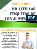 COMO LEER LAS ETIQUETAS DE LOS ALIMENTOS.pptx