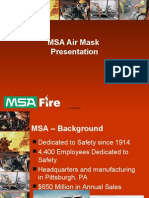 Generic SCBA Presentation (5 Components Approach)